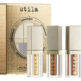 STILA Eye Spy Glitter & Glow Liquid Eye Shadow Set