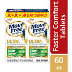 Move Free 60 count in a bottle