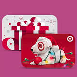 Target: 10% OFF Target GiftCards