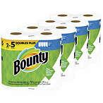 Bounty Select-A-Size, 8 Rolls