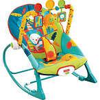 Fisher-Price 费雪婴儿摇椅