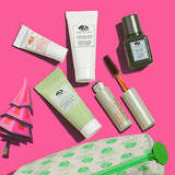 Origins: Free 6-pc Gift With $55