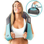 Shiatsu Back shoulder & Neck Massager With Heat