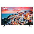 TCL 55S525 55吋 4K 超清晰 Roku 智能电视机