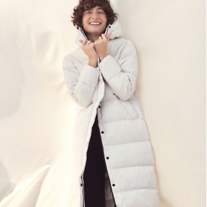 Everlane: The Re:Down® Sleeping Bag Puffer