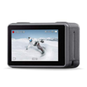 DJI OSMO Action Cam Digital Camera with 2 Displays 36FT/11M Waterproof 4K HDR-Video 12MP 145° Angle Black $299.00,free shipping
