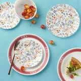 Corelle 康宁餐具16件套 多款超美新品