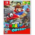 《超级马里奥:奥德赛》 Nintendo Switch 实体游戏