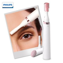 Philips HP6389/00 电动修眉器 小巧便携 一机多用