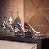 Jimmy Choo: Up to 50% OFF Select Styles