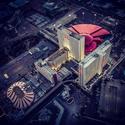 史低价:拉斯维加斯 Circus Circus 马戏团娱乐酒店 72小时闪购