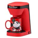 Disney 米奇老鼠咖啡机配米奇马克杯
