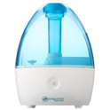 PureGuardian H910BL Ultrasonic Cool Mist Humidifier for Bedrooms, Babies Nursery, Quiet, Filter-Free, Up to 10 Hour Run Time, Treated Tank Surface Resists Mold $20.99