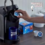 Walmart 咖啡日优惠活动 McCafe、Maxwell、Gevalia