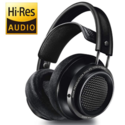 Philips Fidelio X2HR Over-Ear Open-Air Headphone - Black $120.00