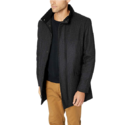 Calvin Klein Men's Wool Walker Coat $69.99,free shipping