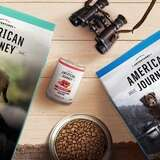 Chewy: American Journey Pet Food on Sale