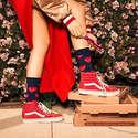 Happy Socks: 全场袜子 8.5折+免邮