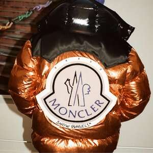 Barneys New York: Moncler