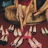 Roger Vivier 新款美鞋热卖 8折收明星爱牌