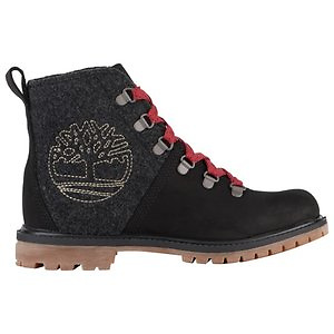 Timberland Authentics D-Ring Hiker