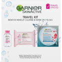 Garnier SkinActive Travel Kit $9.10