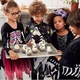 闪购:H&M 儿童万圣节装扮服饰特卖