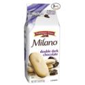 Pepperidge Farm 米兰黑巧克力饼干 7.5 oz 3包,点击Coupon
