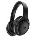 TaoTronics Active Noise Cancelling Headphones [2019 Upgrade] Bluetooth Headphones Over Ear Headphones Hi-Fi Sound Deep Bass, Quick Charge $59.99,free shipping