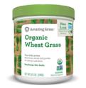 史低价!清肠排毒推荐!美国Amazing Grass有机小麦草粉,8.5oz,现点击coupon后