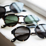 Dior 精选墨镜热卖 细节精致墨镜、光学镜框$209起