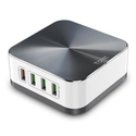 JoyBuy: TOPK 8-Port Quick Charge 3.0 USB Charger