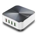 TOPK 8口 QC3.0 USB 充电器