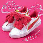 Puma Minions Fluffy 小童鞋
