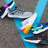 Shoe Carnival官网 Nike、adidas、Vans运动鞋履促销