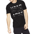 Under Armour Men's TRN Dvsn Short Sleeve