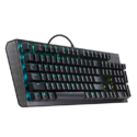 Cooler Master CK550 Gaming Mechanical Keyboard with RGB Backlighting, On-the-Fly Controls, and Hybrid Key Rollover $64.99,free shipping
