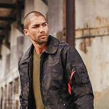 Amazon: Alpha Industries Starting From $70.61