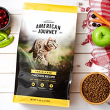 Chewy: American Journey Cat Food on Sale