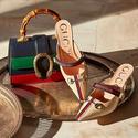 Rue La La 精选Gucci 美鞋美包专场热卖