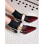salondeju WN+IV 美鞋