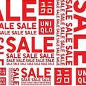 Uniqlo:冬季促销折扣区多款再降价