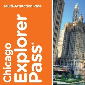 Groupon Up to 55% off gate prices Go City Card Chicago Deals