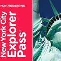 New York City Go City Card Deals Up to 55% off gate prices