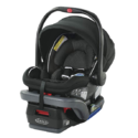Graco SnugRide SnugLock 35 DLX Infant Car Seat, Binx $154.77,free shipping