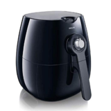 Philips Airfryer, The Original Airfryer , Fry Healthy with 75% Less Fat, Black HD9220/29 $69.99. FREE Shipping