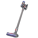 Dyson V7 Animal Cordless HEPA Stick Vacuum Cleaner with Bonus Tools, Iron (Renewed) $179.99,free shipping