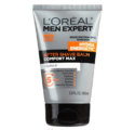 L'Oreal Paris Skincare Men Expert Hydra Energetic Aftershave Balm for Men with Vitamin E 3.3 fl. oz