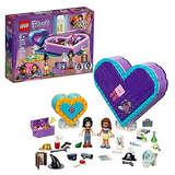 Amazon: LEGO Friends 系列 儿童拼搭玩具特卖 低至7折