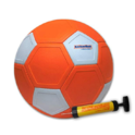 Kickerball - Curve and Swerve Soccer Ball/Football Toy - Kick Like The Pros, Great Gift for Boys and Girls - Perfect for Outdoor & Indoor Match or Game,$18.79